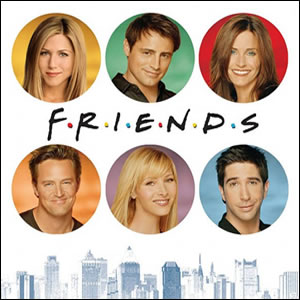 "Theme from ""Friends"""