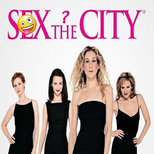 Sex and the city universal
