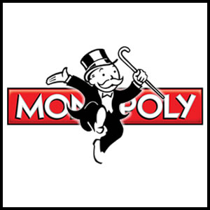 The Monopoly Mans Monocle