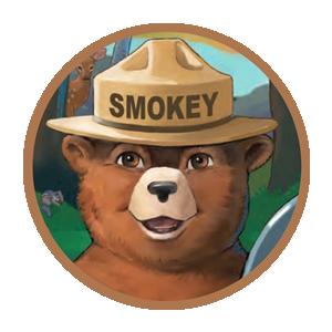 smokey the bear smokey bear alternate memories