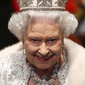 Queen Elizabeth's 2015 Christmas Message - Alternate Memories