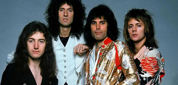 Queen: We are the Champions ending